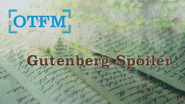 OtFm Gutenberg Spoiler - добавим спойлер для Гутенберг. Обзор WordPress плагина