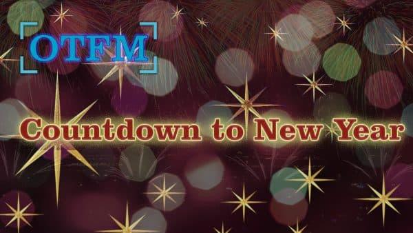 OtFm Countdown to New Year block - добавим счётчик обратного отсчёта до нового года. WordPress 5.0 плагин